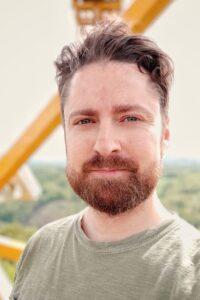 photo of david basler